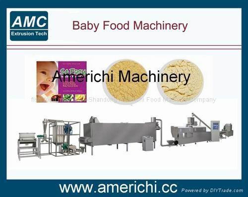 營養粉設備 1