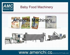 營養米粉設備