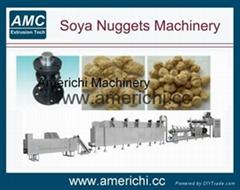 大豆蛋白設備