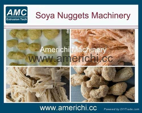 大豆蛋白设备 2