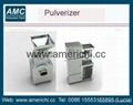 Series Universal Pulverizer