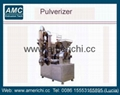 High-efficient Dust Collecting Pulverizer / Dust Absorption Crusher / Dust Colle