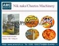 Cheetos machine