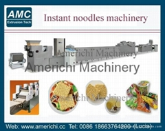 Instant noodles machines