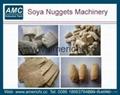 大豆組織蛋白生產設備 3