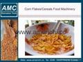 玉米片早餐穀物設備