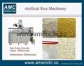 双螺杆营养大米生产线 5