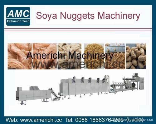 大豆组织蛋白加工机械 1