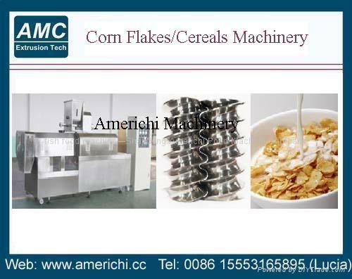 玉米片設備 1