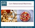Breakfast cereals making machines