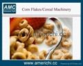 Cereal snacks machine