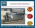 米果生产机械