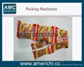 Vetical packing machine