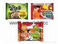 Instant noodles making machines