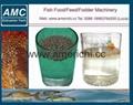 Fish Food Machines