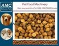 大產量狗糧設備 12