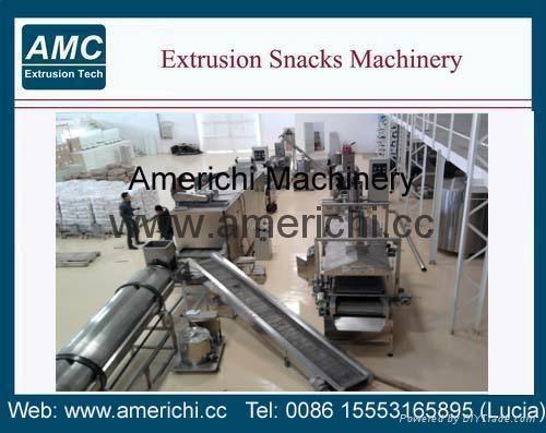 穀物膨化機 1