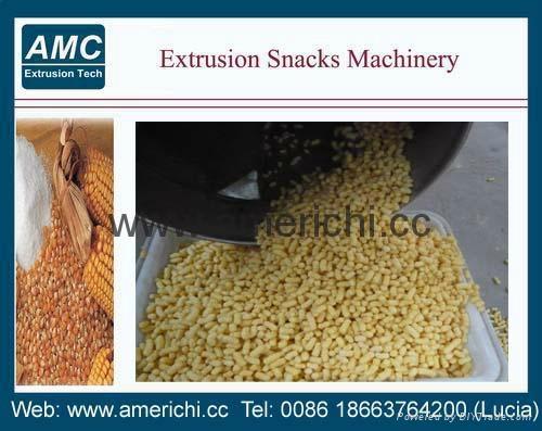 谷物膨化机 10