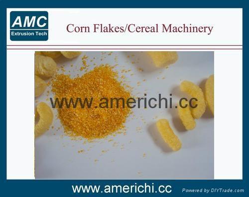 穀物膨化機 5