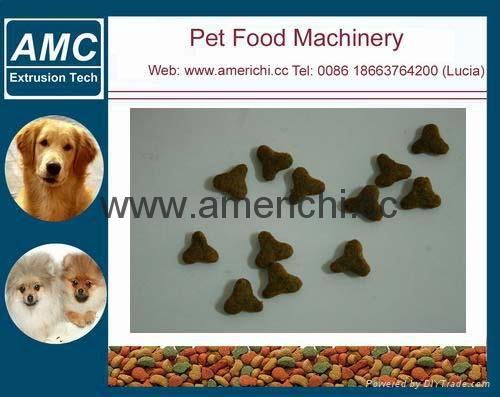 宠物食品狗粮生产线 3