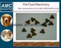 寵物食品狗糧生產線 3
