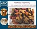 寵物食品狗糧生產線 4