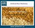 人造米生產線 3
