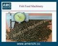 膨化鱼饲料设备
