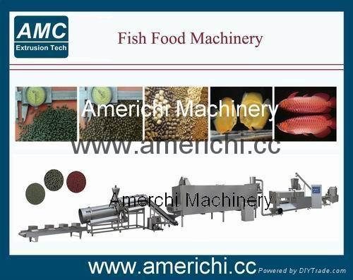 鱼虾饲料设备 13