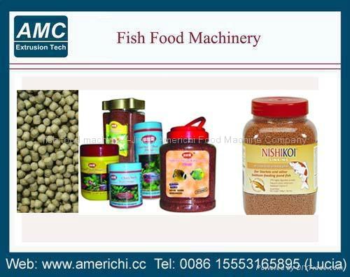 魚蝦水產飼料生產線  10