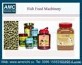 鱼虾水产饲料生产线
