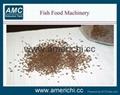 小型膨化觀賞魚浮性飼料生產線  4