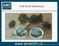 悬浮鱼饲料加工设备 12