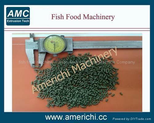 浮水魚飼料生產線 5