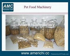 貓糧生產線