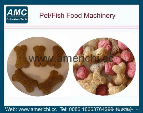 寵物食品水產飼料生產線 1