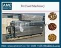 宠物食品机械