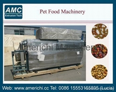 Multi Functional Pet Food Machine