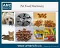 Dry Cat Pet Food Machine 4