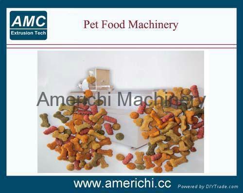 寵物食品生產設備 5