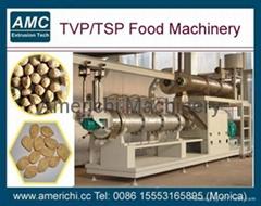 大豆组织蛋白生产线
