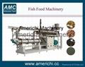 鲤鱼饲料加工机械