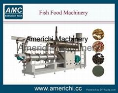 鯉魚飼料加工機械