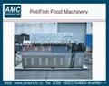 膨化鱼饲料生产线 11