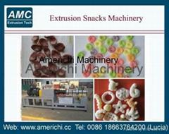 玉米膨化機械