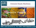 膨化食品机械 3