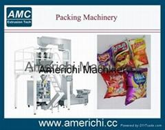 小食品包装机