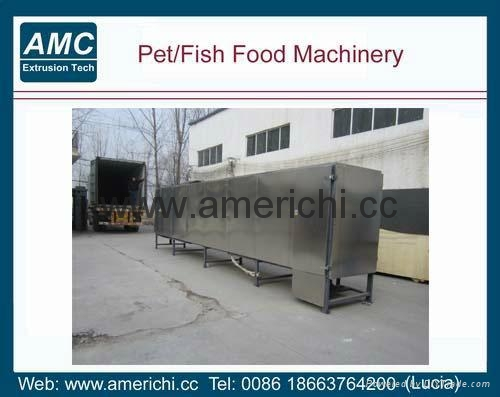 鱼粮生产线 13