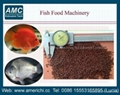 鱼饲料挤出机