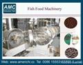 鱼饲料生产线